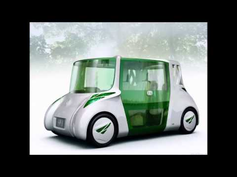 2007 Toyota Rin Concept Youtube
