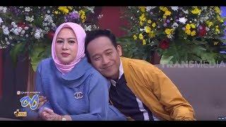 GAK ADA KAPOKNYA, Denny Gombalin Wika Salim di Depan Istrinya |  OPERA VAN JAVA (14/02/20) PART 3