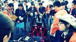 2013 Champion of FSC - AMOY RACING (CHINA)