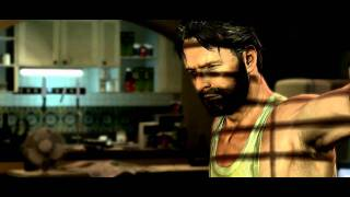 Max Payne 3 Official Trailer (HD)