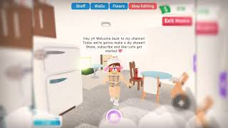 Bathroom Roblox Adopt Me House Ideas How To Make A Running Shower In Adopt Me Herunterladen
