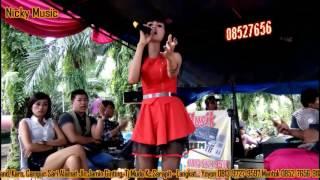 Nicky Music™vJ Sarah Gaun Merah ➪ D M ™ 21 05 2017 TanJung Lenggang Kp Baru