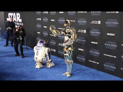 r2-d2-&-3-cpo---premiere-of-star-wars:-the-rise-of-skywalker