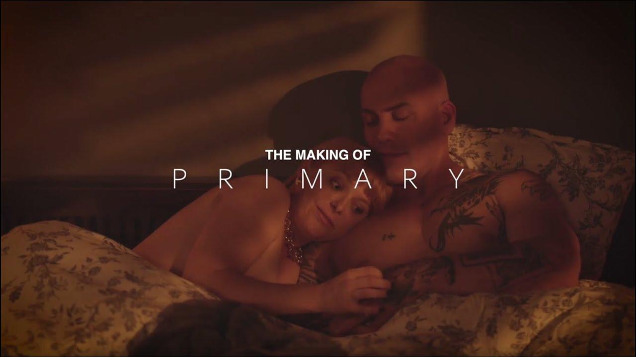 Download 'Primary' by Casey Calvert (Behind the Scenes) | Lust Cinema