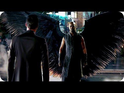 LUCIFER Season 2 Comic Con Trailer (2016) Fox Series