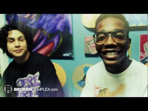Self Provoked & DJ Hoppa - All Falls Together Ft. Dizzy Wright (Music Video)