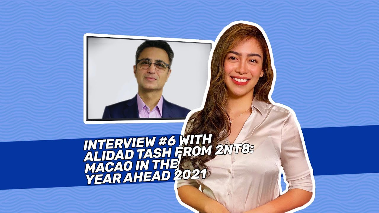 SiGMA 6th Interview: Macao in the year ahead 2021