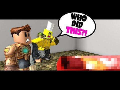 THE ROBLOX MURDER MYSTERY 2 STORY! (Roblox Story)