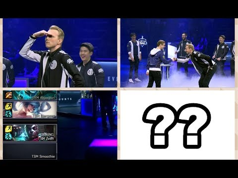 When TSM Zven Tried To Tilt Jensen With BMs - Expectation VS Reality