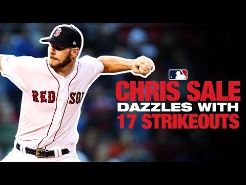 The Morning Rush with Travis Justice and Heather Burnside - Chris Sale Strikes Out 17, Still Gets No Decision