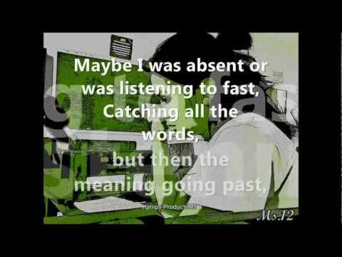 AUBREY by BREAD with Lyrics + mp3 download link ( HQ )