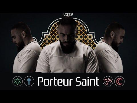 Médine - Porteur Saint (Official Clip)