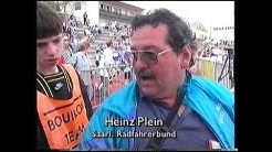 Sankt Wendel MTB Worldcup 1996 SR1 Retro