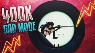 🔴PUBG Mobile : 400K STRONG YOUTUBE FAMILY  || RANK PUSH AND EASY CHICKEN DINNERS!