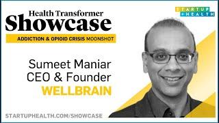 Meet WellBrain: A Health Transformer Showcase