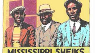 Watch Mississippi Sheiks The World Is Going Wrong video
