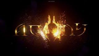 Agony - Адский стриптиз БЛ*ТЬ [demo]