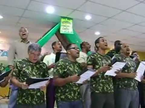 GRUPO DE VAROES I.E.C.F GUADALUPE - RIO DE JANEIRO - BRASIL -2012