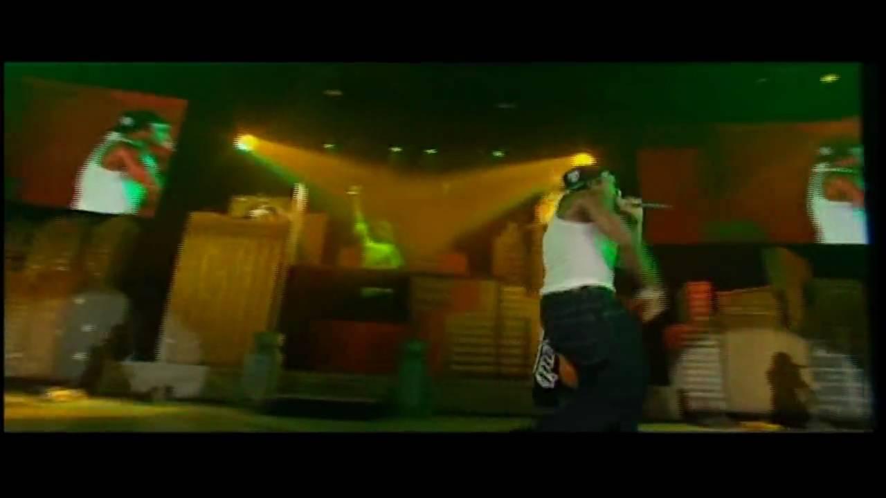 Download 50 Cent - Wanksta (live)