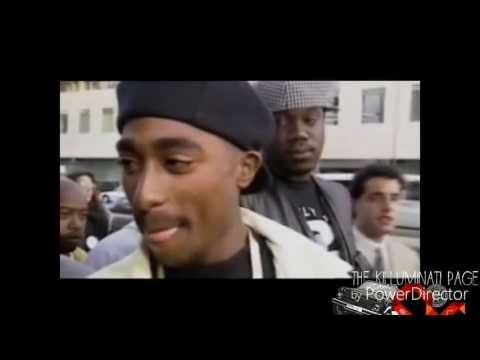 2pac - King Of The Criminalz