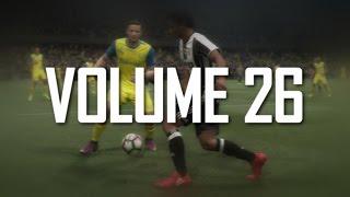 Какие финты бывают в FIFA 17