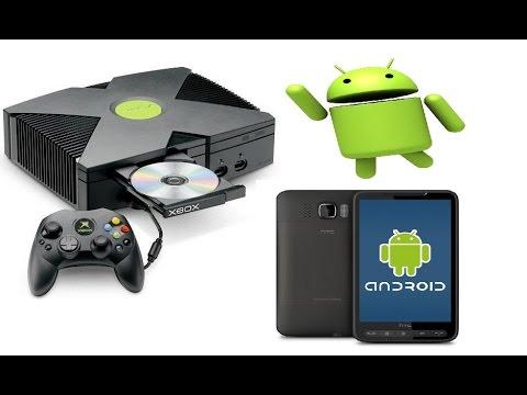 CONTROLAR XBOX 360 CON NUESTRO ANDROID TABLET O PHONE ...