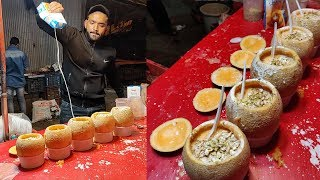 MUSKMELON PUNCH | Master of Fruit Shakes is Back | Indian Street Food