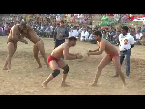 Bania Amin Jammu V/S Bhola Dehli (Jakhewal kushti dangal)