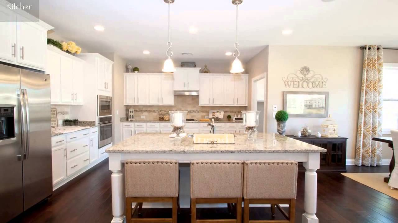 Springfield by Essex Homes YouTube – Essex Homes Floor Plans