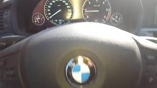 BMWx3 중고로 올라왔습니다~ 3천만원대