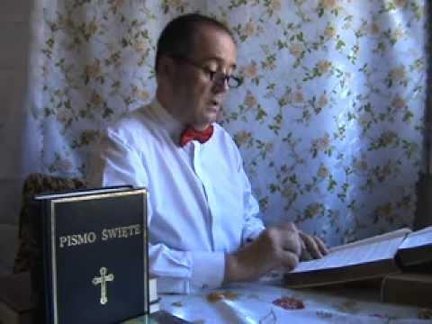 Śpiewnik kościelny, Pieśń 42, Gdy zacznę zastanawiać się.