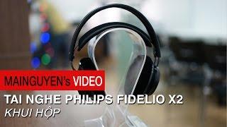 khui hop tai nghe philips fidelio x2 - wwwmainguyenvn