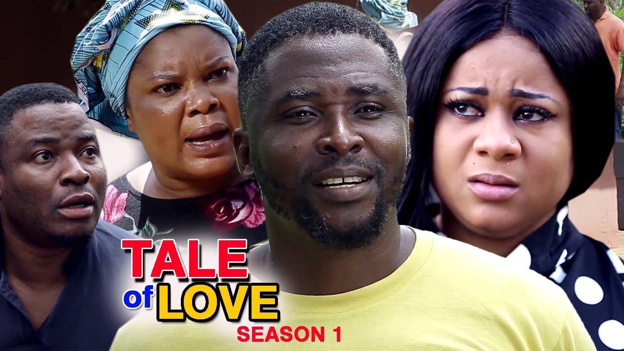 Download Tales Of Love Season 1 - (New Movie) 2018 Latest Nigerian Nollywood Full HD