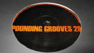 Pounding Grooves 029 - Lawrie Immersion