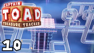 Glasröhren-gewusel | #10 | Captain Toad: Treasure Tracker