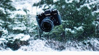 Fuji X-T3  - Why I Sold it After 6 Months and Mini Review