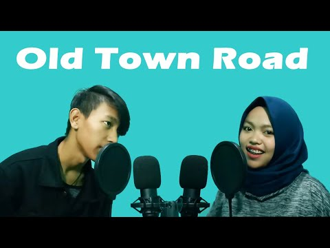 Lil Nas X - Old Town Road (ft. Billy Ray Cyrus) Cover By NoviantyAnugrah Ft. Rizal Renaldi