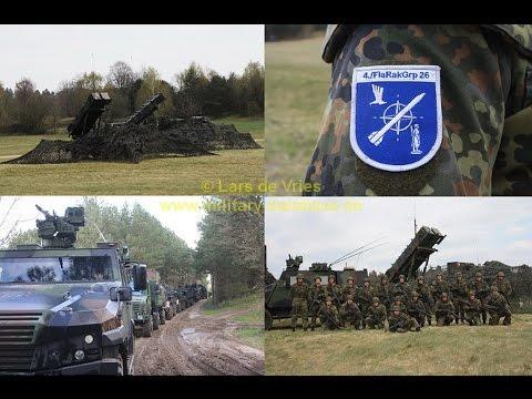 2017 Luftwaffenübung Strong Path - StoÜbPl Boostedt