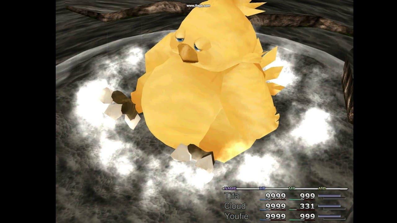 Final Fantasy 7 Mods - Switch Help - DarkUmbra
