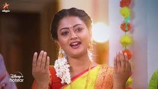 Velaikkaran-Vijay tv Serial
