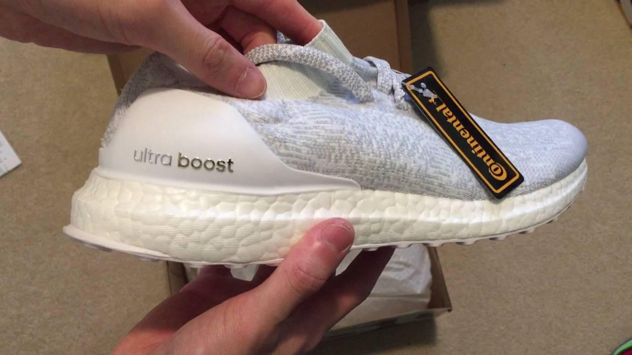 8128f718a44a0 Adidas Ultra Boost Uncaged LTD