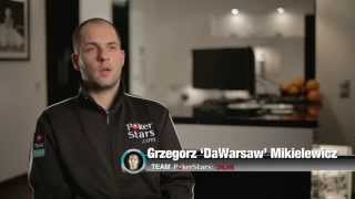 DaWarsaw - A Short Film by Team PokerStars Online (HD)