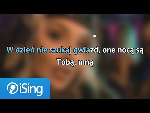 Cleo - Łowcy Gwiazd (karaoke iSing)