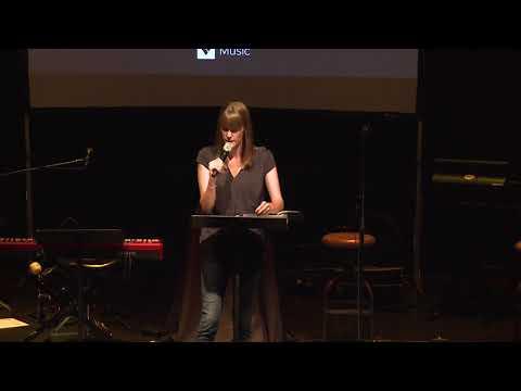 2017 Worship Intensive: Leslie Jordan