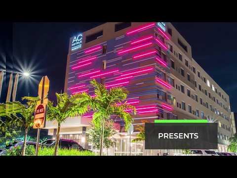 Ac Hotel Miami Airport In Doral City, Florida