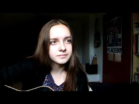 Soko - First love never die (cover)