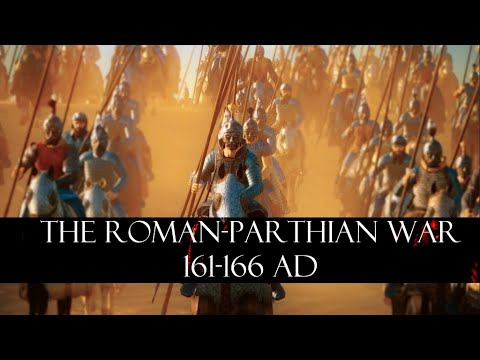 Download The Roman-Parthian War (161-166 AD) | Total War Cinematic Documentary