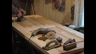 видео Филенчатые межкомнатные двери. Описание конструкции и возможностей