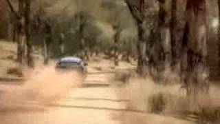 Colin McRae Dirt(pc):Single Rally Race