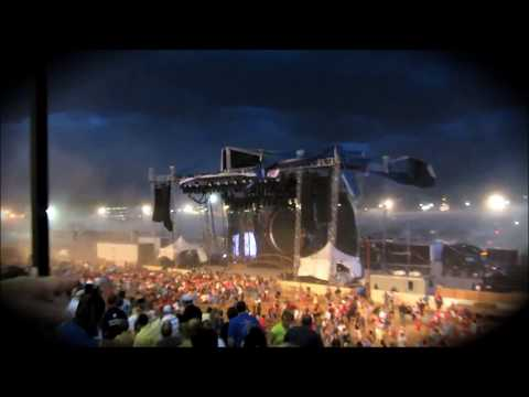Weather Services for Outdoor Events